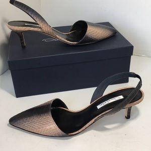 Oscar de la Renta Shoes - Oscar De La Renta Samie Women's Heels Sandals